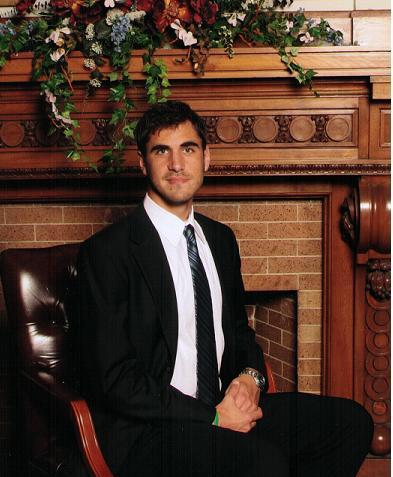 Camron L. Hoorfar, Attorney at Law