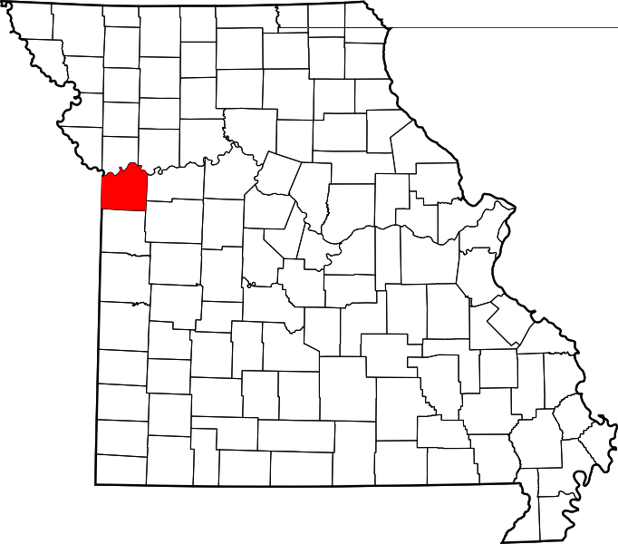 Jackson County, Missouri