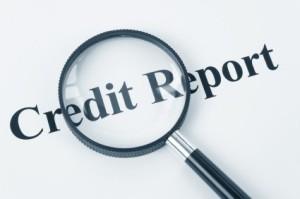 credit report 3