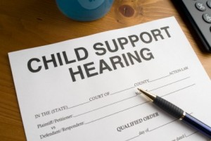child support 5